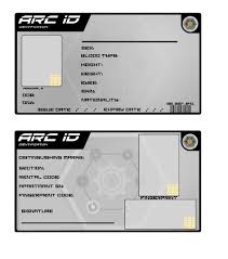 blank id templates best template u0026 design images