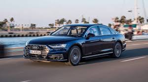first audi 2018 audi a8 first drive motor1 com photos