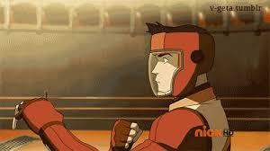 avatar avatar airbender legend korra firebending