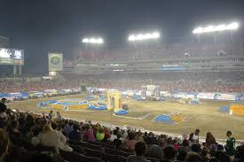 monster truck jam orlando monster jam comes to orlando saturday ultimate orlando
