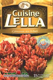cuisine lella gateaux sans cuisson cuisine lella gateaux au miel livres cuisine
