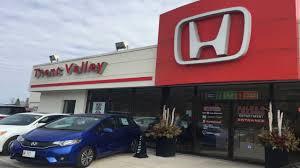 Checkered Flag Hyundai Service Welcome To Trent Valley Honda Youtube