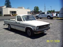 1985 mazda b2000 information and photos momentcar