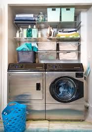 small laundry room ideas make the most of a small space
