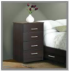 thin nightstand tall thin black nightstand u2013 itsfashion club