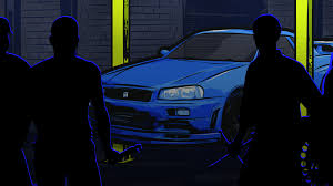 nissan skyline us import the shady way shops beat america u0027s 25 year car import rule