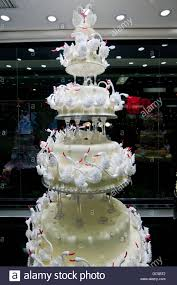 wedding cake shops most expensive wedding cake in black swan luxury cake shop in