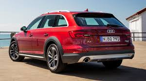 audi jeep 2016 audi a4 allroad 2016 au wallpapers and hd images car pixel