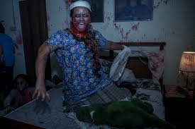 halloween horror nights behind the scenes the native entertainment review halloween horror nights 5