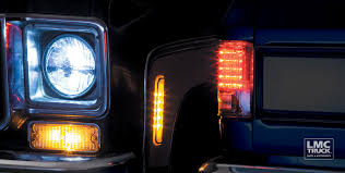 lmc truck parts dodge led lighting gives your truck lasting style lmc truck