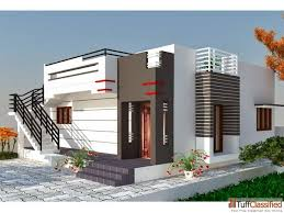 Tambaram Elevation Designer in Tambaram Chennai Satisfied