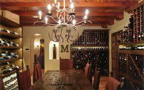 wine cellar table custom wine cellar design u0026 construction rsf wine cellar builder