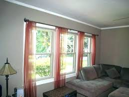 window treatments for large windows curtain for big window medium size of curtain curtains for tall