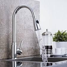 robinet cuisine moderne hudson reed robinet mitigeur de cuisine avec douchette