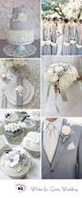 7 grey color palette wedding ideas u0026 inspirations grey weddings
