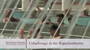 Parkkino Bad Reichenhall Historische Werbefilme Aus Reichenhall Und Berchtesgaden Bad