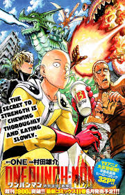 one punch man oltre 25 fantastiche idee su one punch man special su pinterest