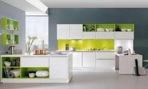 cuisine mur vert pomme décoration cuisine vert pomme et blanc 27 caen accessoires