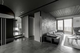 minimalistic apartment cultural beauty takes a modern turn in a minimalist apartment