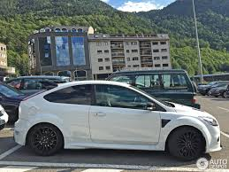 Focus Rs 2009 Ford Focus Rs 2009 10 September 2015 Autogespot