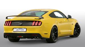 ford mustang specialist ford mustang rhd gets some from uk aftermarket specialist 1