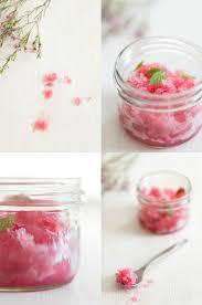 decor8blog pomegranate sorbet sparkling wine recipe decor8
