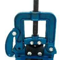Alat Catok Besi jual produk sejenis baru catok pipa besi no 1 ukuran 2 xp tools