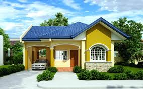 one bungalow house plans modern house bungalow plans canada single storey california large