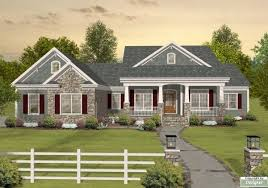 one story home one story house plans from simple to luxurious designs