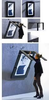 home design hacks home design mesmerizing fold up wall table home decor hacks