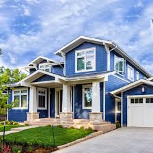 painting your homes exterior tips for choosing the right colors