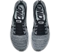 Nike Racing nike zoom flyknit streak 6 racing s running shoes black grey