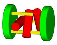 Free Wooden Toy Plans Patterns by Diy Free Wooden Toys Patterns Plans Free