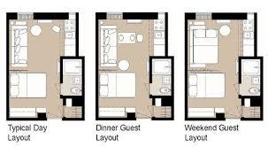 apartment layout design 5 smart studio apartment layouts studio apartment layout studio