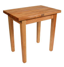 extendable dining table plans kitchen butcher block table making a butcher block table