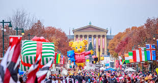 thanksgiving week in philadelphia 2017 visit philadelphia