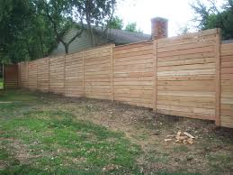 finally stained that fence the cavender diary