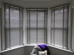 Blinds For Wide Windows Inspiration Best 25 Bay Window Blinds Ideas On Pinterest Living Room Ideas