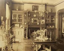 old home interior pictures rare photos inside 1800 s victorian houses old photo archive