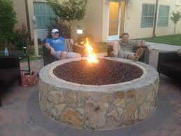 Texas Fire Pit by Relaxing At Firepit Fw Texas Picture Of Homewood Suites Fort