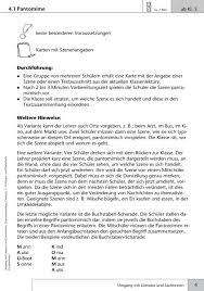 Sch Ler K Hen Deutsch Arbeitsblätter Sekundarstufe I Lehrerbüro