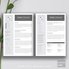 cover sheet resume sample modern resume template cover letter 1 2 3 page template