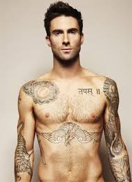 photos facts guys with tattoos