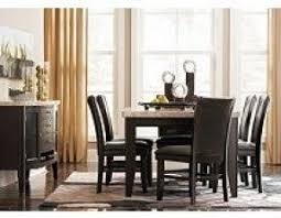 havertys dining room sets marble top dining room table foter