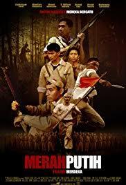 film merah putih 3 full movie merah putih 2009 imdb