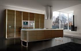 Contemporary Kitchen Contemporary Kitchen Laminate Milano Scic