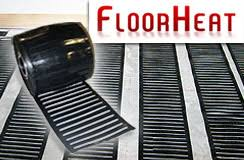 heated laminate floors radiant floor heating systems
