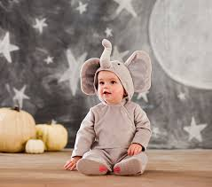 Elephant Halloween Costume Adults Baby Elephant Costume Pottery Barn Kids