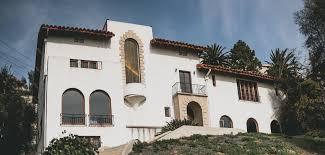 Los Feliz Real Estate by A Photographer U0027s Final Glimpse Inside The Los Feliz Murder Mansion