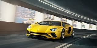 2016 lamborghini aventador interior 2017 lamborghini aventador s unveiled with 740 ps four wheel steering